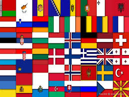 European Flags Images My Way To Minimize The Effects Of A Grexit 3develop Beeldblog
