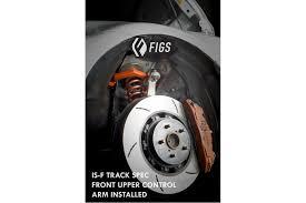 lexus isf specs lexus is f front upper control arm