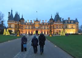 waddesdon manor vital peeters glass sculpture pre selected for planned waddesdon