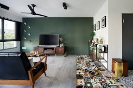 stylish ceiling fans singapore 9 stylish homes with ceiling fans home decor singapore
