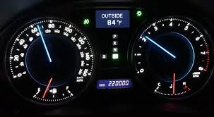 lexus rx 450h octane 06 is350 w 220 000 miles take a look inside my engine