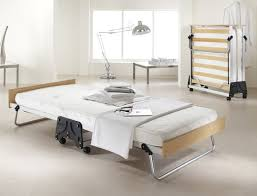 Jaybe Folding Bed Be Be Folding Bed With Mattress Reviews Wayfair