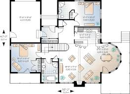 house plan 64972 at familyhomeplans com