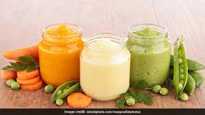 baby food diet would you follow this extreme diet to cut down on