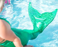 mermaid fitness is real and it u0027s everything