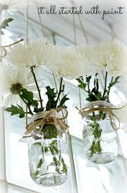 jar flower arrangements 80 best easter flowers and centerpieces floral arrangements for