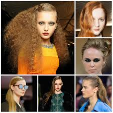 fashion colors for 2016 winter 2016 hair trends from fashion weeks haircuts hairstyles