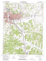 Sidney Ohio Map by Ohio State Route 204 Wikipedia Supercharger Tesla Ohio