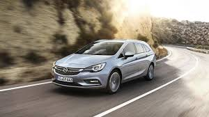 opel astra sedan 2015 2016 opel vauxhall astra sports tourer first images and details