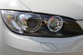 bmw headlights trouble understanding e92 headlights bmw