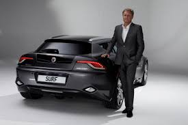 surf car 2016 henrik fisker predictions on the future of cars business insider
