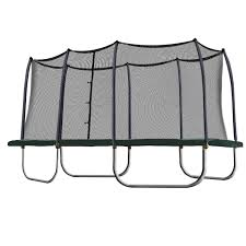 black friday trampoline best rectangular trampoline 5 best rectangular trampolines