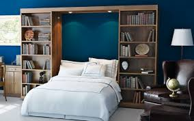 Ikea Space Saving Beds Bed U0026 Bath Save Small Space In A Bedroom Using Murphy Bed Ikea