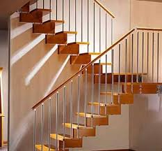 Duplex Stairs Design Staircase Design For House In India