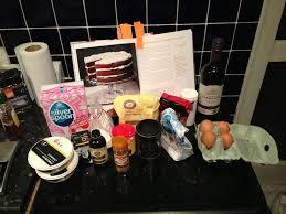 The Smitten Kitchen Cookbook by Red Wine Velvet Cake U2013 The Smitten Kitchen Cookbook Rob U0027s Food Blog