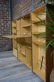 bureaux vintage bureau vintage magic box ingénieux et pratique escamotable