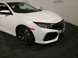 si e auto 1 2018 honda civic si coupe at honda of danbury serving putnam