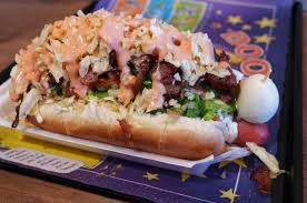 She Shack by Shake Shack Will Sell Eel Burgers In Nyc Next Week Eater Ny