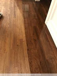 hardwood floor colors the hardwood floor refinishing adventure