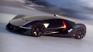 ferrari supercar 2016 yes this is the ferrari of the future top gear