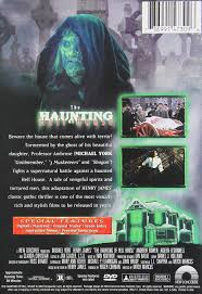 A Tale Of One House by Haunting Of Hell House Import Amazon Ca Michael York Andrew