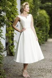 teacup wedding dresses tea length bridal and 50 s style wedding dresses brighton