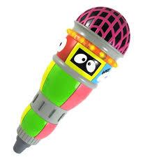 Images Of Yo Gabba Gabba by Yo Gabba Gabba Microphone Fireflybuys Com