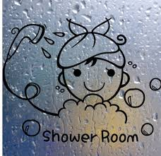stickers for glass doors online buy wholesale glass door sticker from china glass door