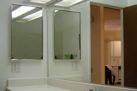 bathroom mirrors perth residential and commercial mirrors perth port kennedy glass