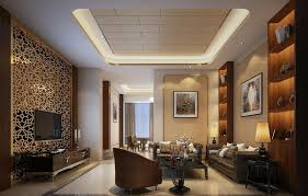wall living room design home art interior