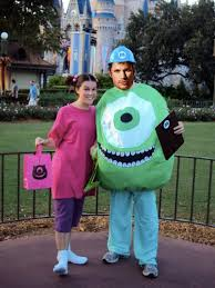 Monsters Inc Costumes Disney Sew Lindsay Sew Page 2