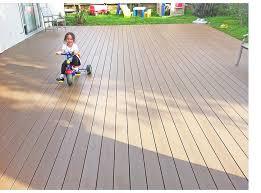 deck maintenance comparison guide synthetic composite deck