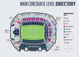 centurylink field seating chart by row brokeasshome com stadium maps centurylink field
