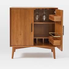 Bastille Bar Cabinet West Elm Bar Cabinet Cabinets Ideas