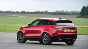range rover new land rover range rover velar review deals auto trader uk