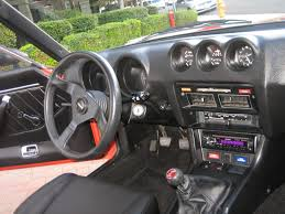 custom nissan 370z interior z car blog 2010