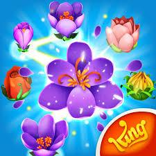 blossom blast saga on the app store