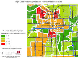 Lansing Board Of Water And Light Lead Poisoning Prevention