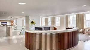 Designer Reception Desks Reception Desk Design Onsingularity