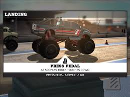 monster truck racing game mmx racing cheats and tips modojo