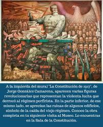 El Mural by Castillo Chapultepec On Twitter