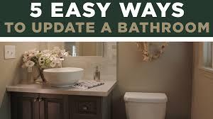 Hgtv Bathrooms On A Budget Bathroom Makeover Ideas Pictures U0026 Videos Hgtv