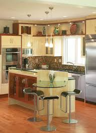 modern kitchen cabinet design for small kitchens 10 big ideas for small kitchens this house