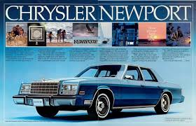 curbside classic 1979 chrysler newport u2013 b plus c equals r