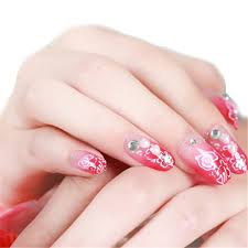 compare prices on clear nail acrylic online shopping buy low