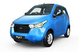 Mahindra Reva E20 Interior E2o T2 Features Specs Price Mileage Ecardlr