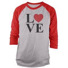 valentines day shirt s day raglan shirt vine fresh tees usa