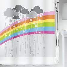 Rainbow Bathroom Accessories by Arc En Ciel Product Lines Spirella Webshop