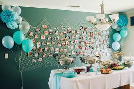 mermaid party supplies emilee s mermaid themed birthday party the umbrella