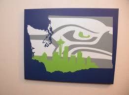 washington state sign seattle seahawks sign unique seattle